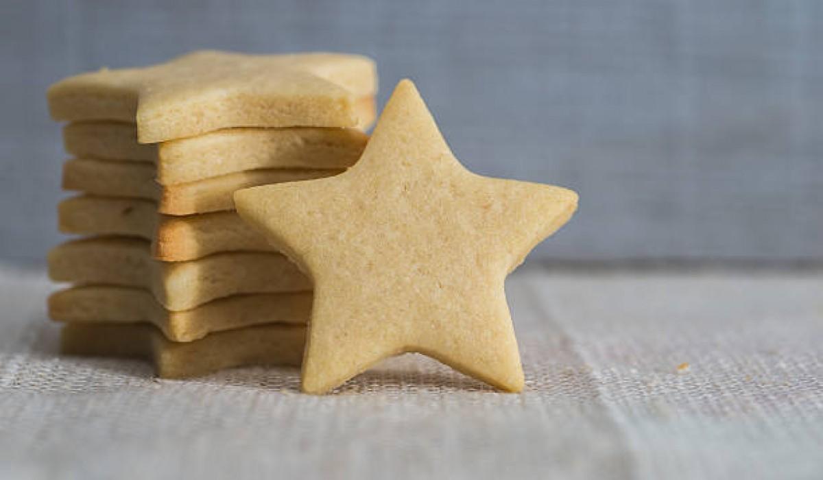 Butter Kekse
