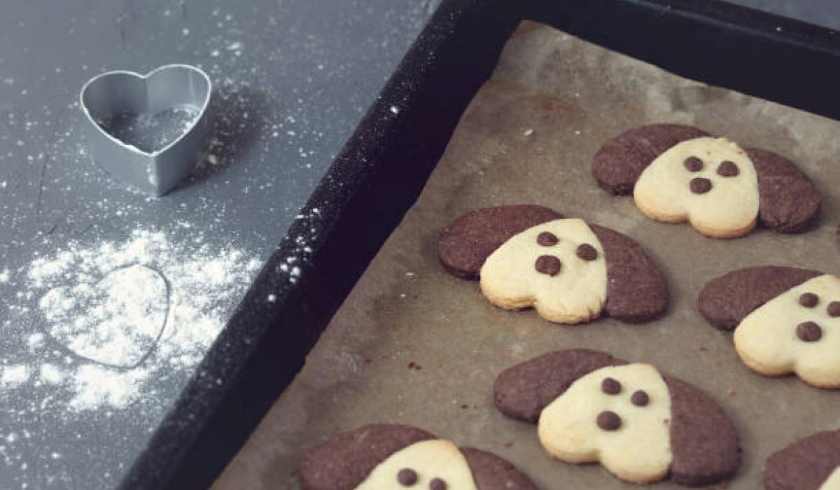 Les biscuits originaux
