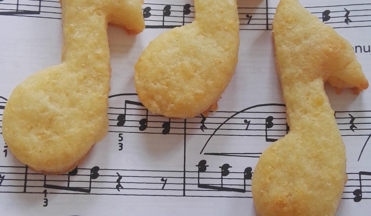 Salted Cookies – Very Special Music Festival