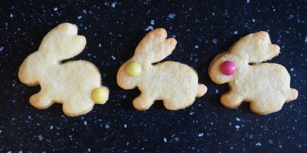 Easter Shortbread