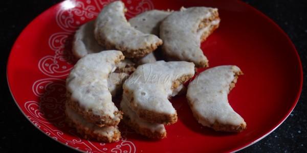 Les biscuits à la carotte