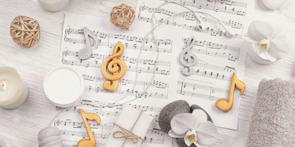 Enjoy the music festival with our musical cookie cutters!