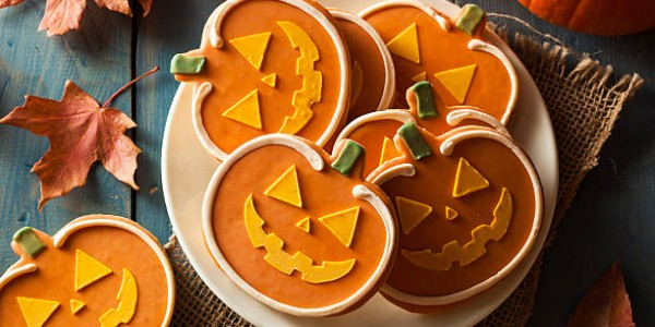 Discover our unique Halloween Cookie Cutters Set!