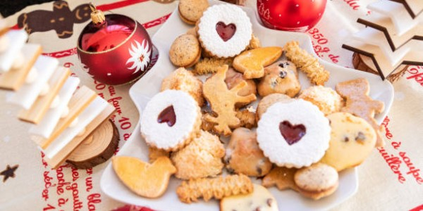 A collection of cookie cutters that puts Alsace in the spotlight!