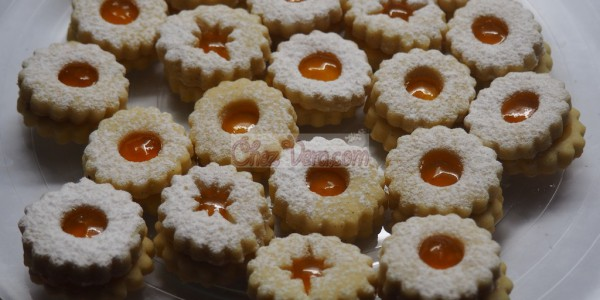 Linzer: Ancient Austrian Recipe