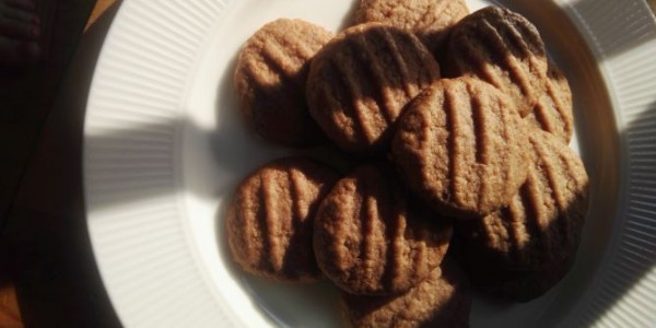Biscuits « COCA »