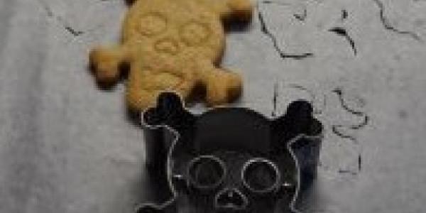 Halloween crackers - Skulls