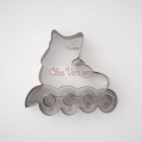 Cookie Cutter Inline Skate
