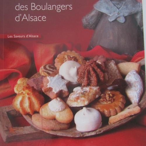 Les Bredle des Boulangers dAlsace