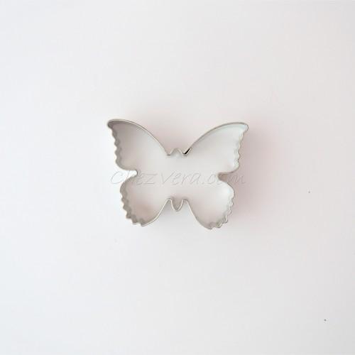Cookie Cutter Butterfly II