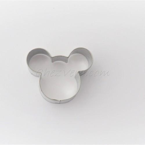 Mouse Head – mini