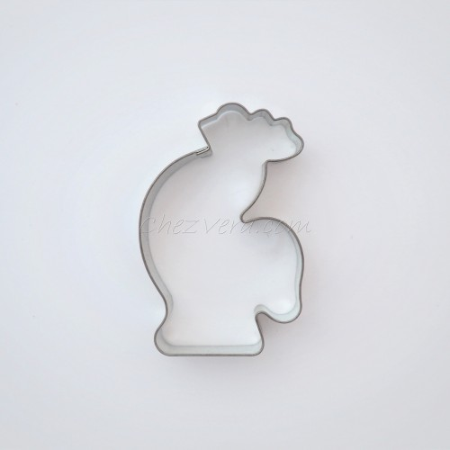 Cookie Cutter Rooster II