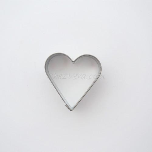 Heart small I