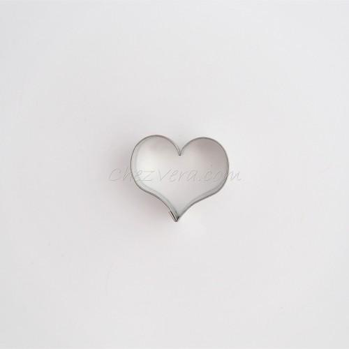 Emporte-pièce Coeur I