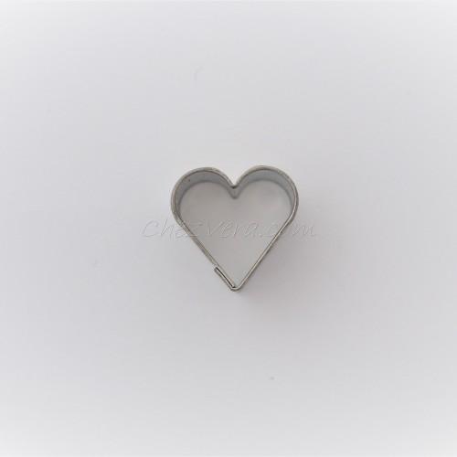 Cookie Cutter Heart mini I