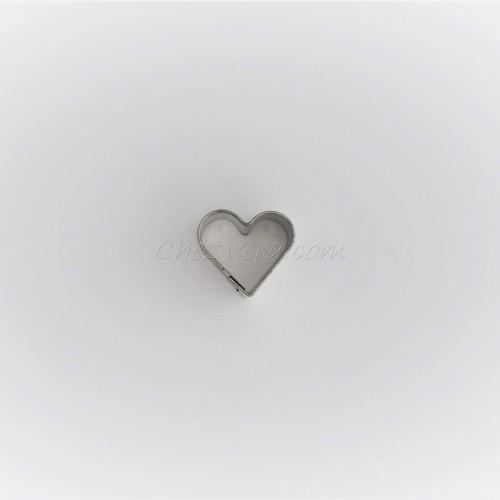 Ausstechform Herz mini II