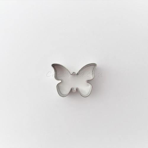 Emporte-pièce Papillon IV