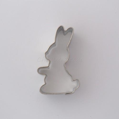 Cookie Cutter Bunny (standing) III