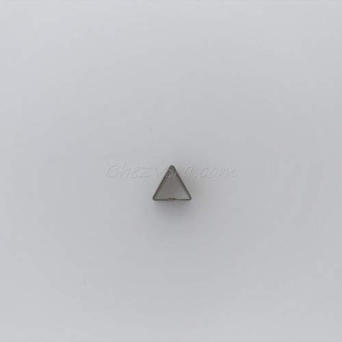 Ausstechform Dreieck mini II