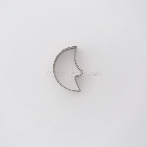 Emporte-pièce Lune – petit