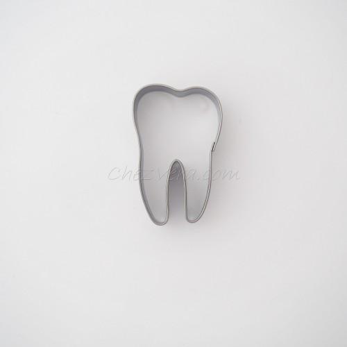 Emporte-pièce Dent