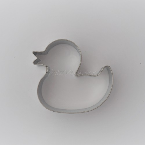 Cookie Cutter Duck II