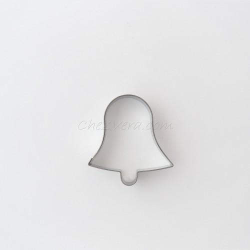 Cookie cutter Bell – medium