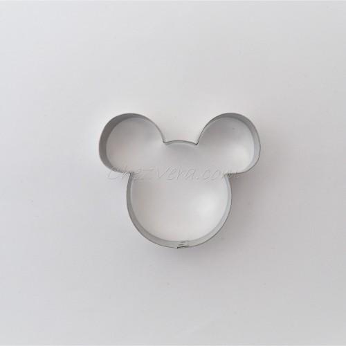 Tête de souris