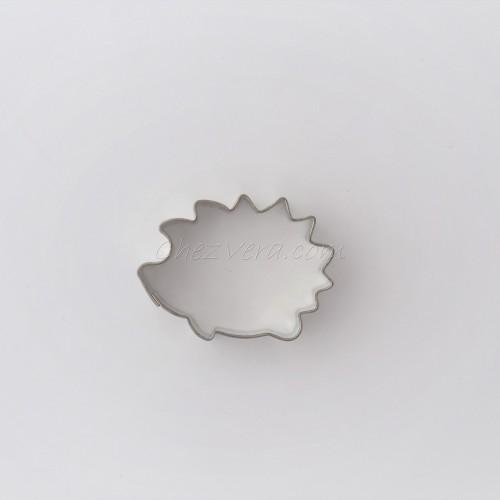 Cookie Cutter Hedgehog – mini