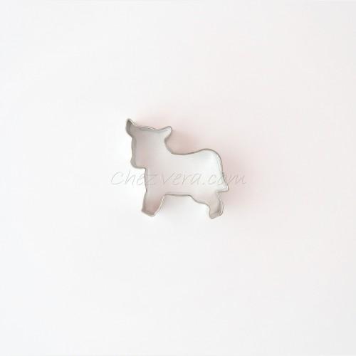 Cookie Cutter Cow – mini