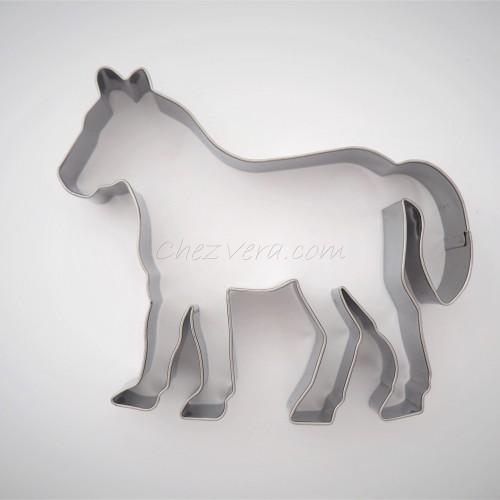Cookie Cutter Horse II