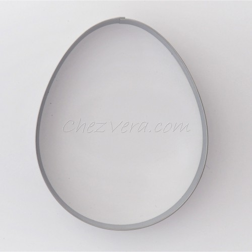 Cookie Cutter Egg large I