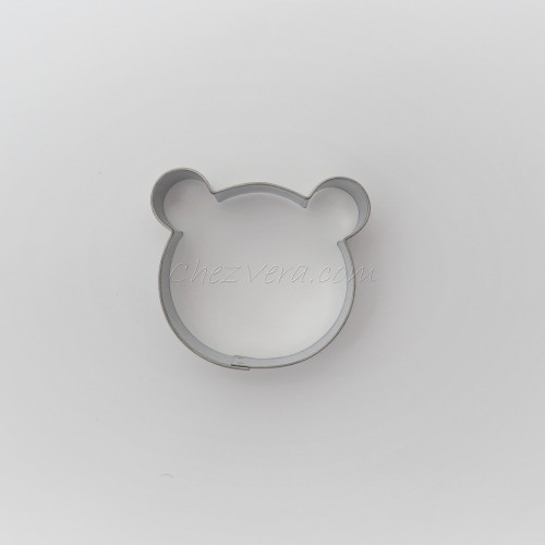 Tête d'ours