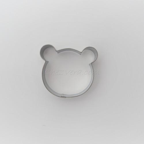 Teddy head