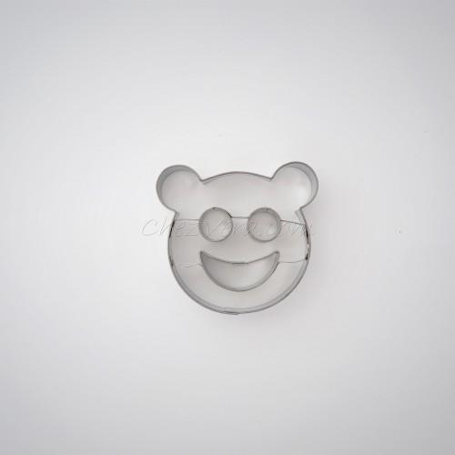 Teddy face