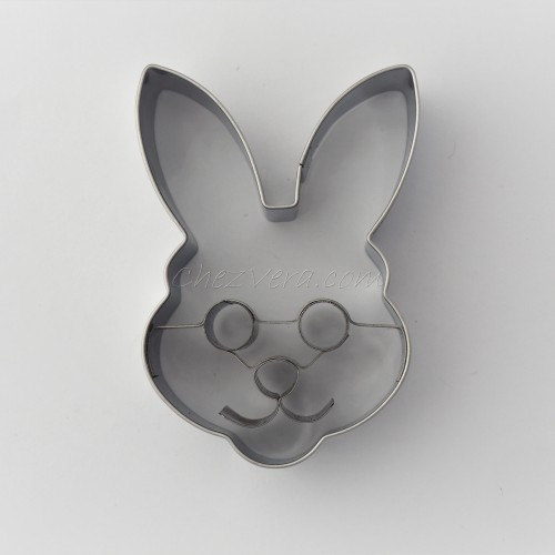 Rabbits head II
