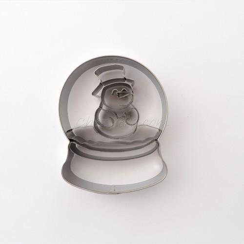 Emporte-pièce Boule de cristal I