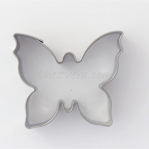 Cookie Cutter Butterfly I