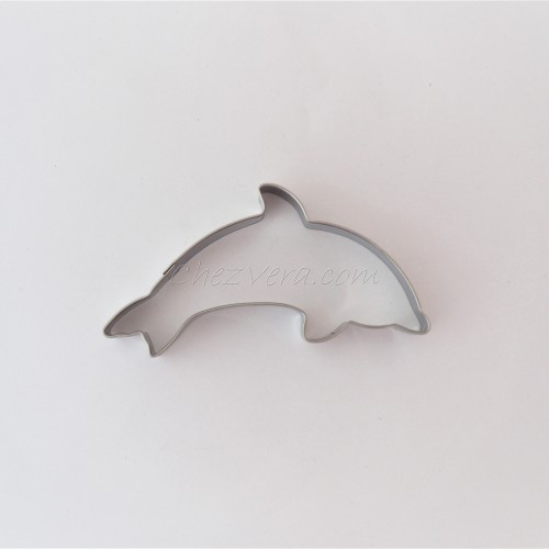 Cookie Cutter Dolphin II
