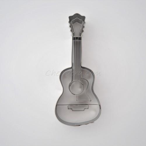 Emporte-pièce Guitare II