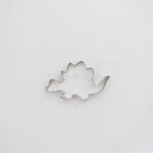 Cookie Cutter Stegosaurus II