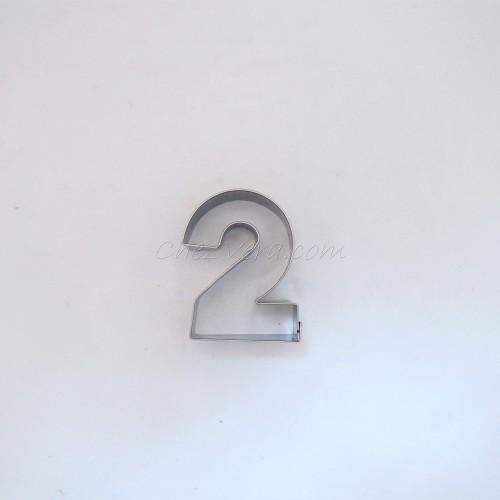 Numéro deux