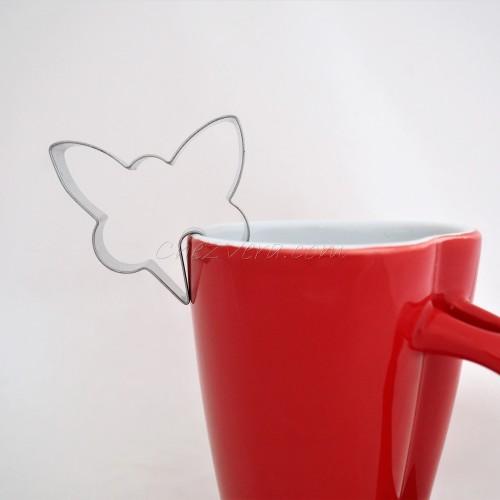 Butterfly – on a mug