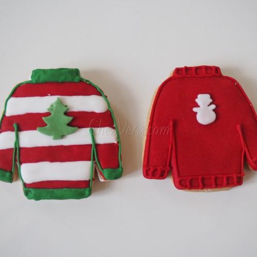 Cookie Cutter Sweater