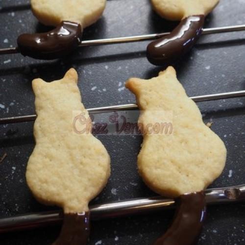 Cookie Cutter Cat VI