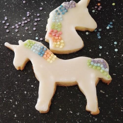 Cookie Cutter Unicorn II