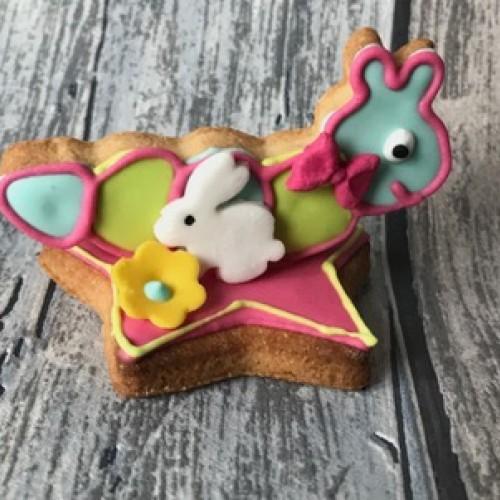 Cookie Cutter Caterpillar I