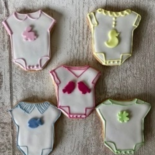 Cookie Cutter Duck mini II