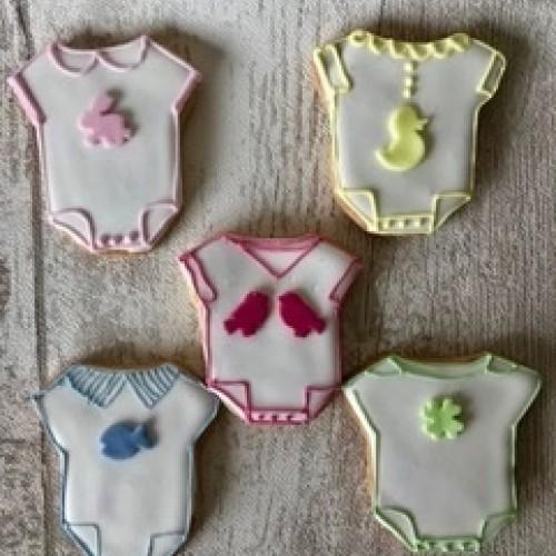 Cookie Cutter Bird – mini