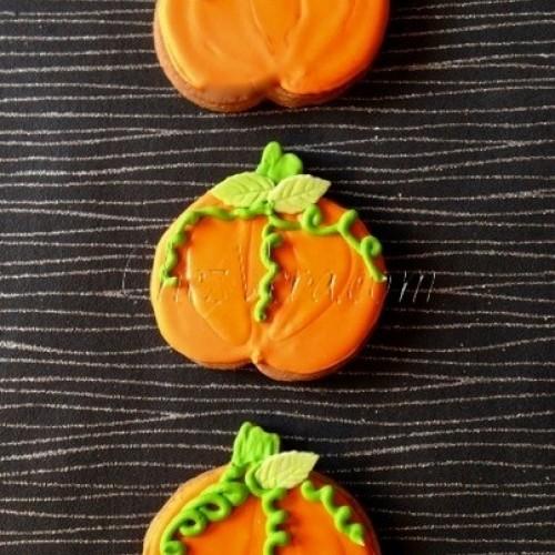 Emporte-pièce Citrouille Halloween II